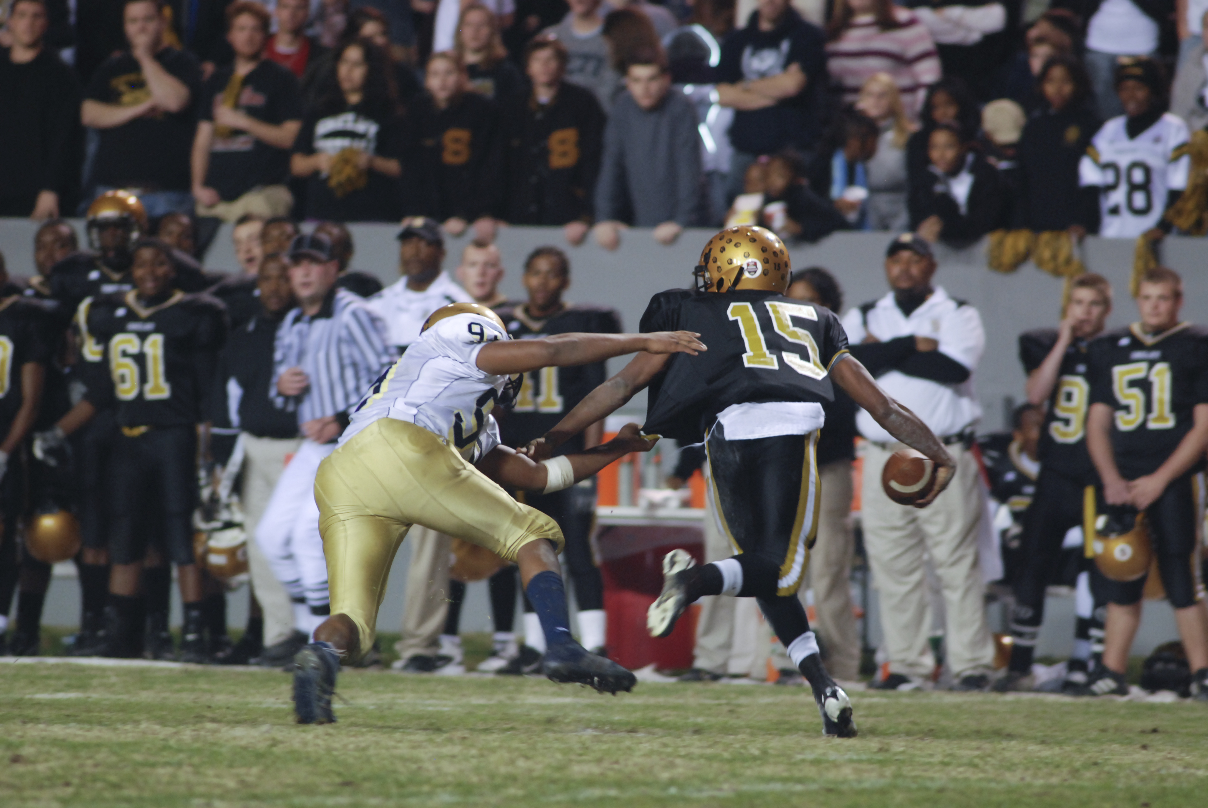 High Point Lacrosse >> Friday Night's North Carolina High School Football Scores | North Carolina High School Athletic ...
