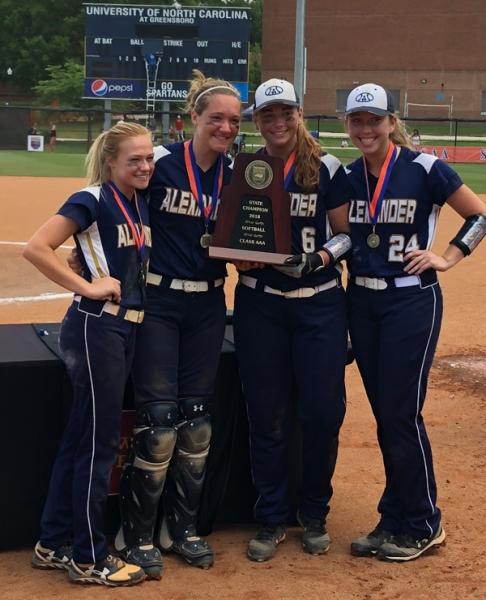 Softball | North Carolina High School Athletic Association