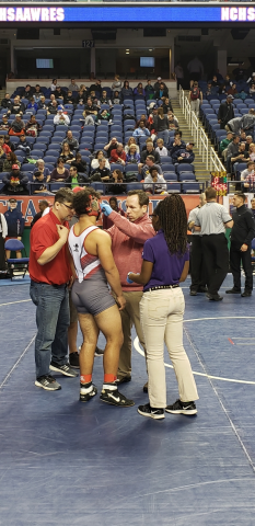 National Athletic Training Month: An interview with Western Harnett