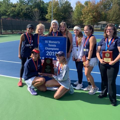 News | North Carolina High School Athletic Association